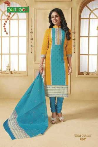 Chikan Salwar Suits