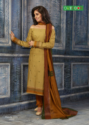 Ladies Silk Suits