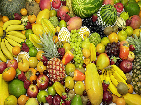 Fresh Fruits - Fresh Fruits Supplier, Trading Company, Bikaner, India