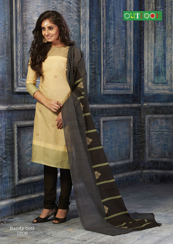 Readymade Salwar Suits