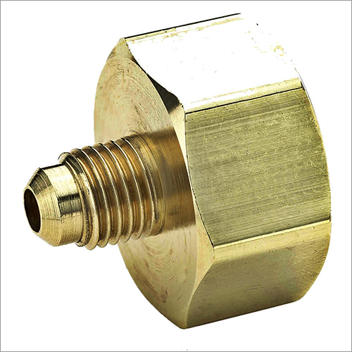 Brass Flare Fittings For Compression Fittings