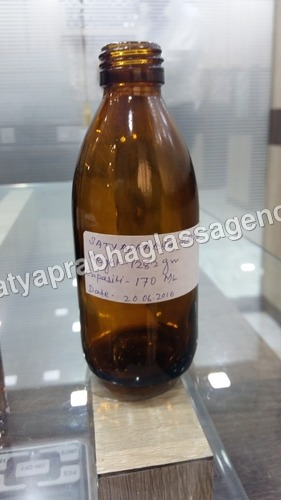 150 ml Medical Bottle