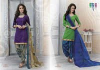 Cotton Drees Salwar kameez