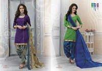 Cotton Drees Salwar kameez