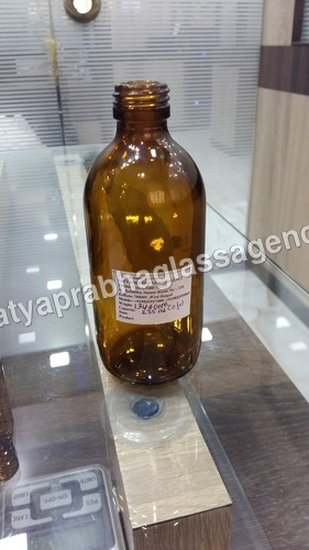 200 ml Medical Bottle