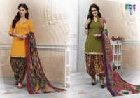 Designer punjabi suits