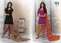 Indian Women Salwar Suit