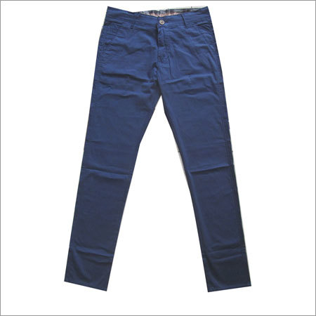 Stretch Fitting Jeans