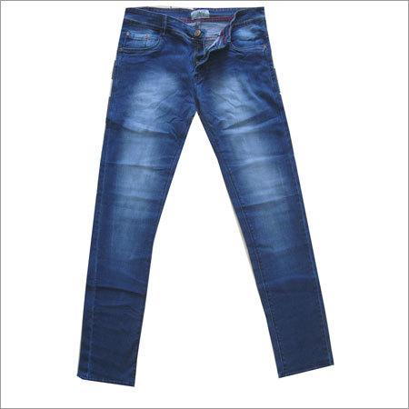 Slim Fit Skin Fitting Jeans