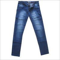 Slim Fit Skin Fitting Jeans