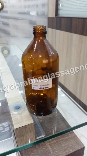 500 ml Medical Bottle