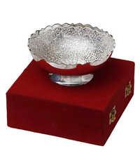 Sliver Plated Bowl