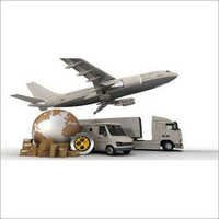 Logistic Air Freight Services