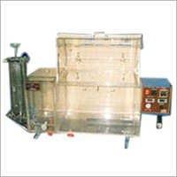 Salt Spray Chamber Testing