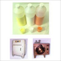 Emulsions Testing