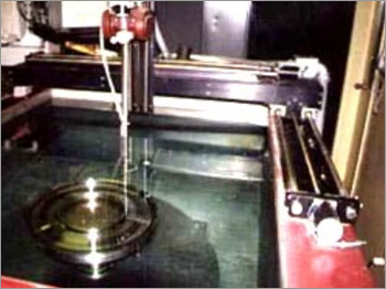 Metallic Components Testing