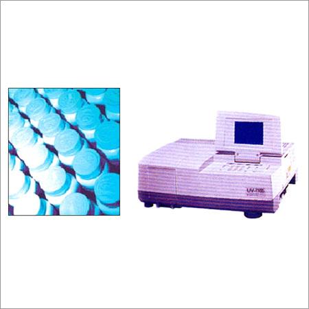 Plastics Elastomers Testing
