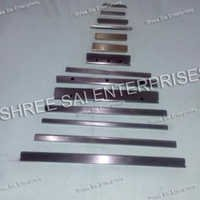 Blades for Pouch Packaging Machine