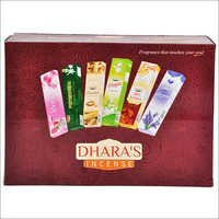 Lilly Incense Sticks