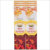 Plain Incense Sticks