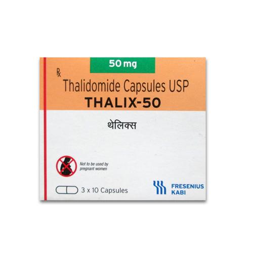 Thalidomide 50mg