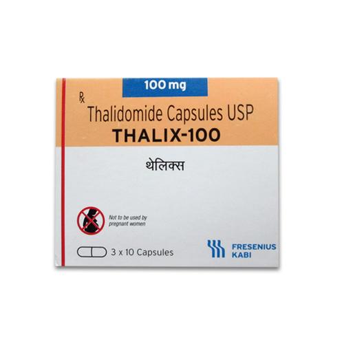 Thalidomide 100mg