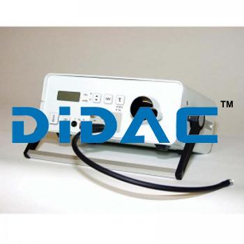 Electronic Pressure Calibrator