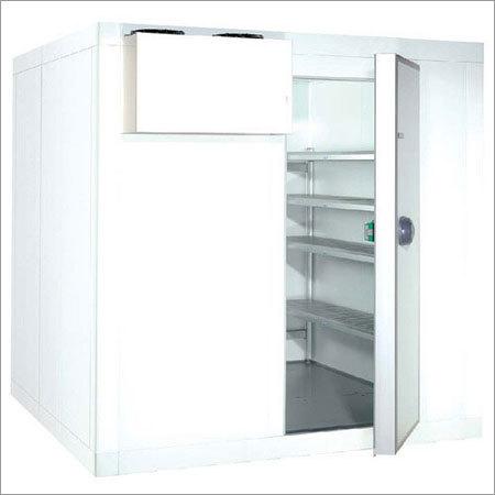 Walk In Freezer Room