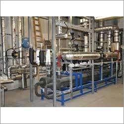 Dairy Refrigeration Plant