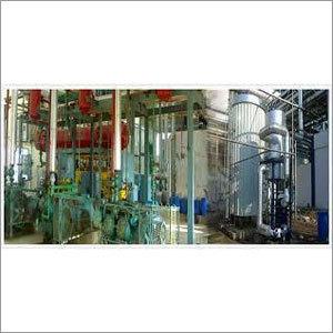 Cold Storage Refrigeration Plant