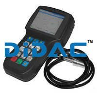 Hand Held Crack Detectors And Flaw Detectors
