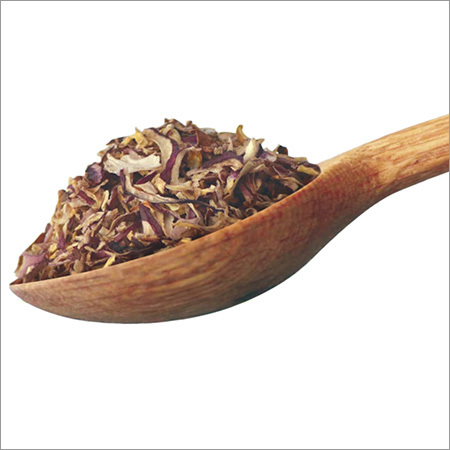 Dehydrated Red Onion Flakes Kibbled
