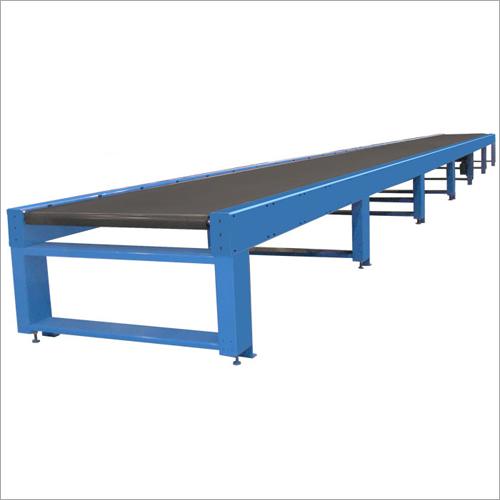Omni Metalcraft Power Belt Conveyors