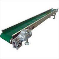 Cleated Conveyor Belt