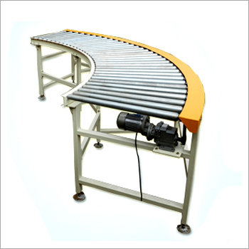 Roller Conveyor 90 Degree