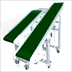 Pvc Conveyor Belt