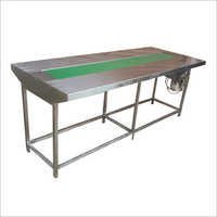 Pvc Packing Conveyor Belt