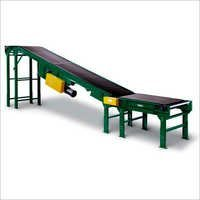 Inclined Conveyor