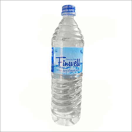 Packaged Minerals Water