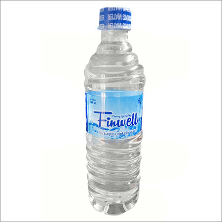 Mineral Water 500 ML