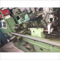 Wanderer Automatic Thread Milling