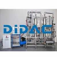 Double Effect Concentrator