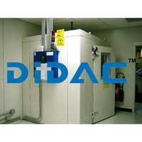 Dynamometer Chamber