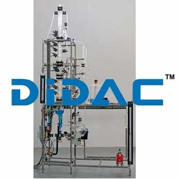Multipurpose Distillation Plant