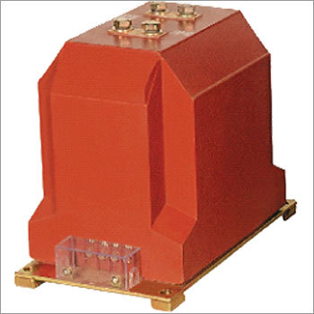 11 KV Indoor Resin Cast Current Transformer