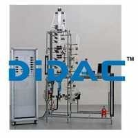 Computerized Multipurpose Distillation Plant
