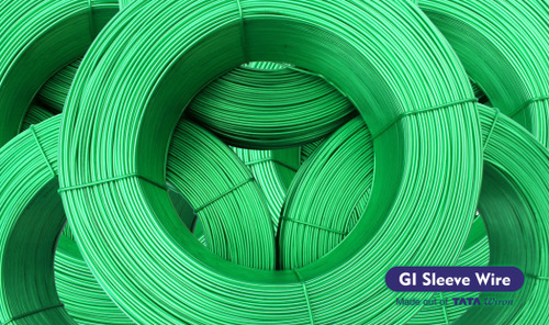 GI Sleeve Wire