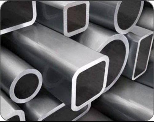 MS Square Pipes
