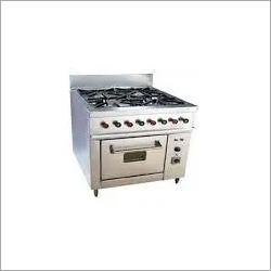 Cooking Burner Range