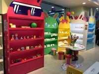 Baby Cutie Diy Timber Wood/Led Cabinets Kiddy Amusement